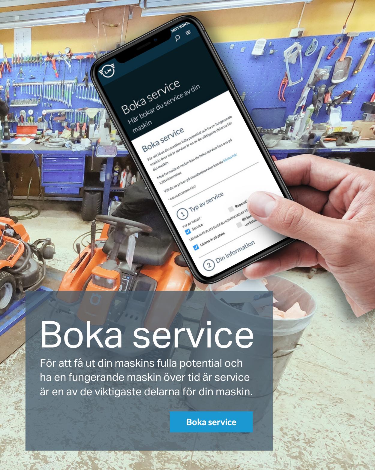 Boka Service
