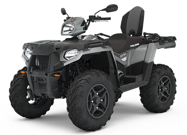 SPORTSMAN 570 SP EPS TOURING SILVER TR
